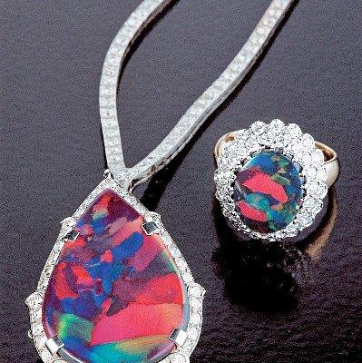 Beautiful handcrafted jewellery