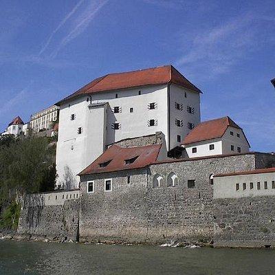 Veste Niederhaus