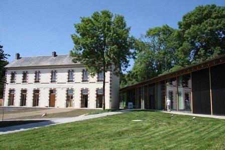 Centre céramique contemporaine La Borne