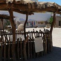Presidio Park Tucson