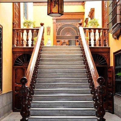 Casa Aliaga