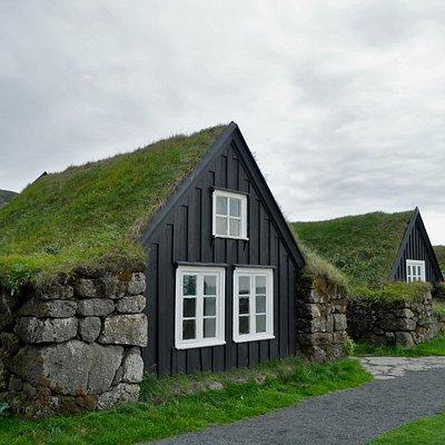 Turf Buildings