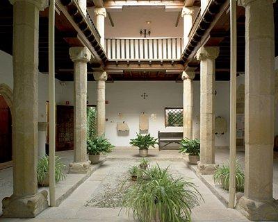 Museo Arqueológico de Úbeda