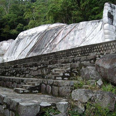 Tak Buddhist mountain