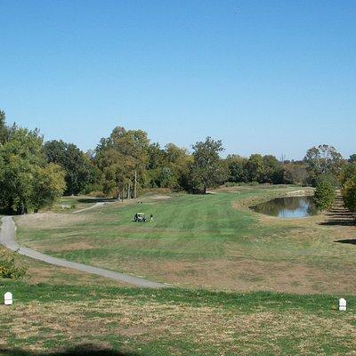 Coffin Golf