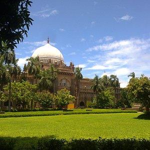 Bombay Museum