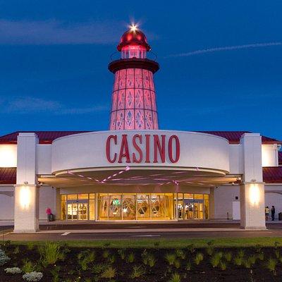 Casino New/Nouveau-Brunswick