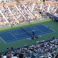 USTA National Tennis Center