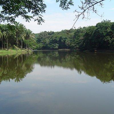 Lake Ma Vallee
