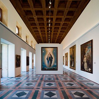 Provided by: Museo de Bellas Artes de Granada