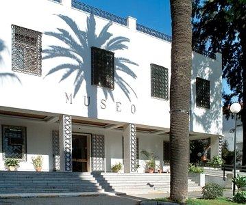 Provided by: Museo de Huelva