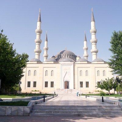 Ertogu-Gazi-Moschee