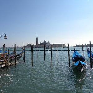 Venice in a nutshell