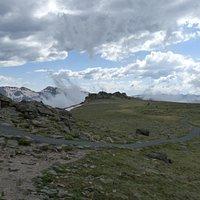 Rock Cut Trail