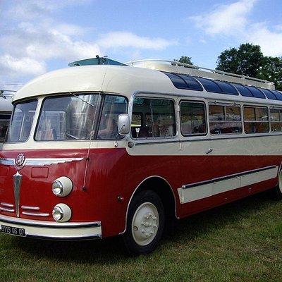Isobloc 648DP de 1955