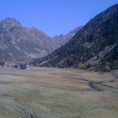 Valle de Incles - Canillo