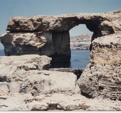 Azure window (1996)