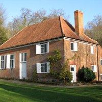 Jordans Quaker Meeting House