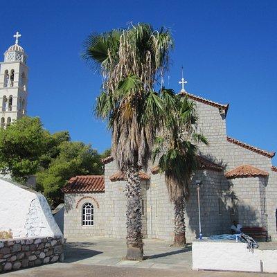 Church of St Constantine