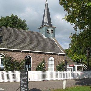 Exposition church