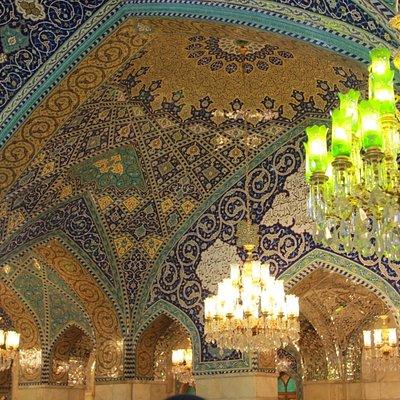 Sayyida Ruqayya Mausoleum