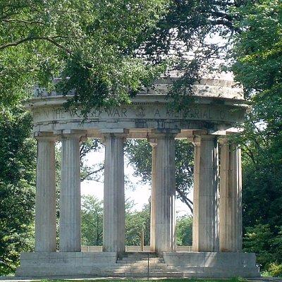 District of Columbia War Memorial