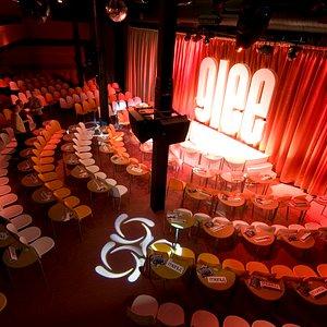 The Glee Club Main Room