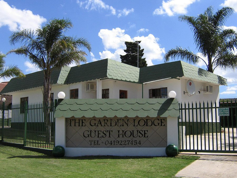 THE GARDEN LODGE GUEST HOUSE - Updated 2020 Prices ...