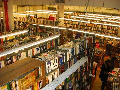 and even more books!
