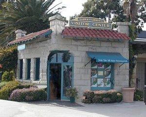 Santa Barbara Visitor Center