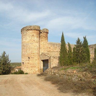 Castillo de Tobaruela (Linares, Jaén)