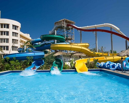 Sindbad Aqua Park