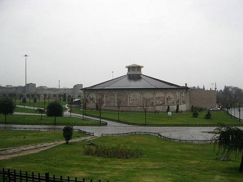 Panorama 1453 Museum