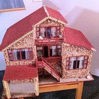 house of shells