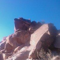 Petroglyhs
