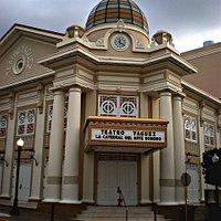 Theatre Yaguez, Teatro Yaguez