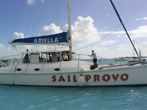 The Ultimate in Sailing Experience