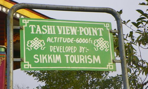 Tashi View Point Board