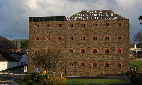 Die Distillery