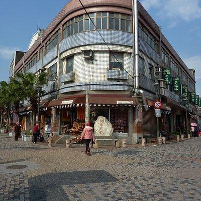 陶瓷老街入口
