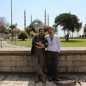 Turkey Tours by Local Guides Team