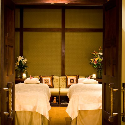 The Spa RItual - Royal Thai Suite for Couples