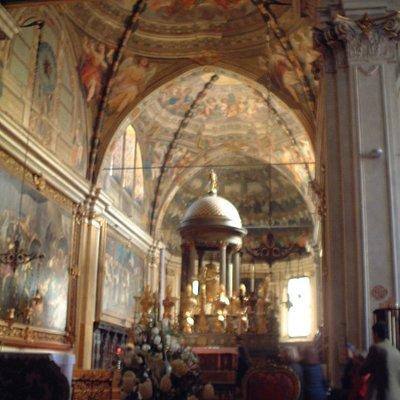 サン・マルコ教会3