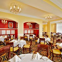 1863 Restaurant at the Wyndham Hotel