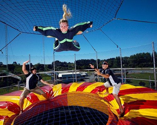 Freefall Xtreme - fly like a superhero!