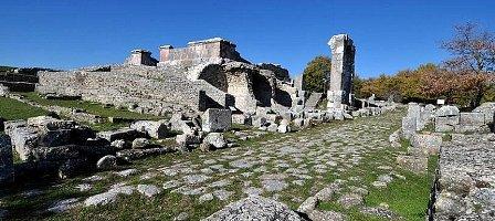 Provided by: Soprintendenza Beni Archeologici dell'Umbria