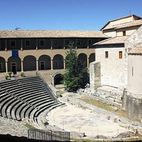 Provided by: Soprintendenza Beni Archeologici dell'Umbria