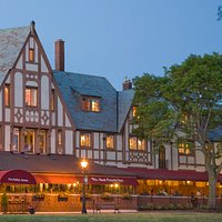 The Red Coach Inn Restaurant, Niagara Falls New York