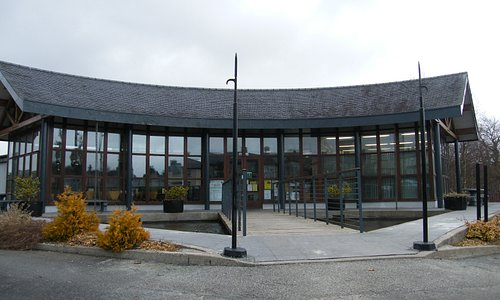 The National 1798 Visitor Centre