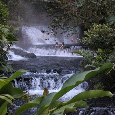 Tabacon Springs